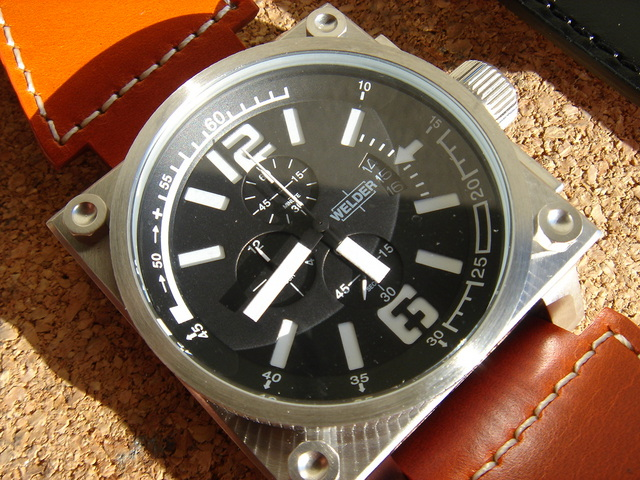 Fake Welder K23 Watches