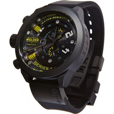 Welder K38 Replica Watch
