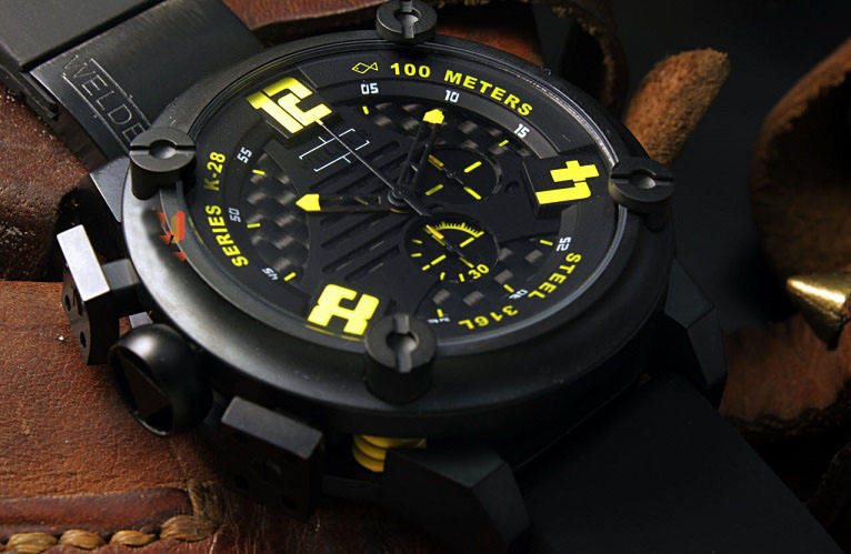Welder Replica watch